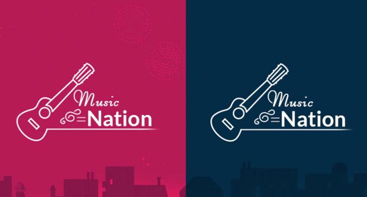 38+ Music Logo Designs, Ideas, Examples | Design Trends - Premium ...