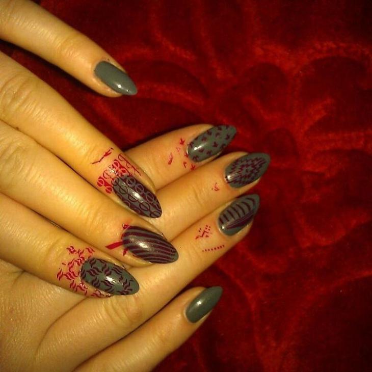 gary nail