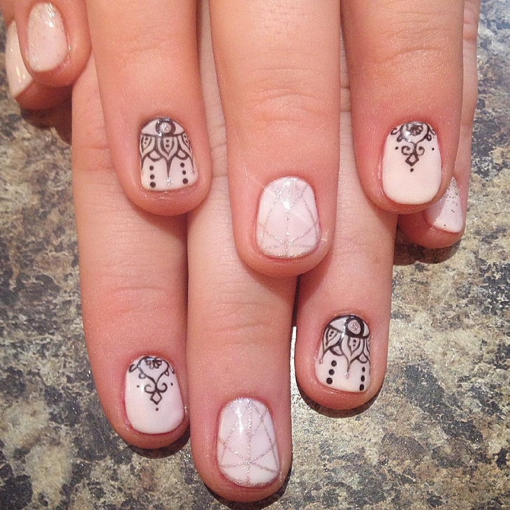 Neutrals Nails