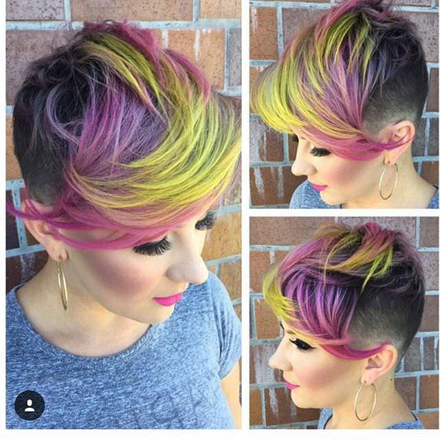 hair cut designs