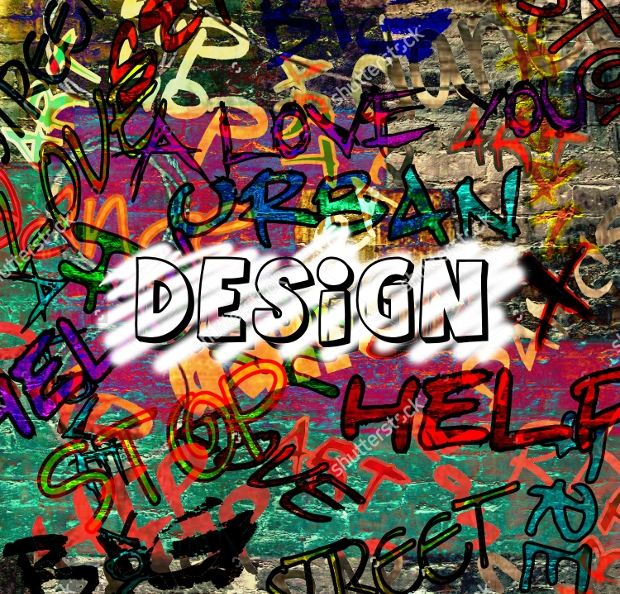 graffiti-vibrant-background-design