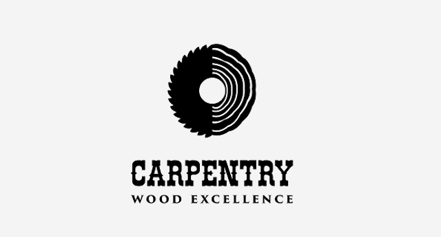 Logo Designed for Carpenter
