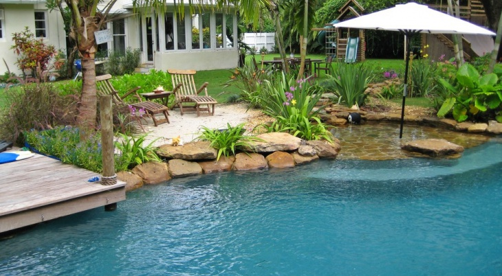florida backyard landscaping design