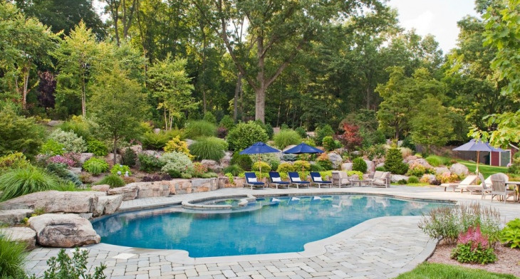 48 Latest Backyard Landscaping Designs Ideas Design Trends Beauteous Backyard Landscaping Designs
