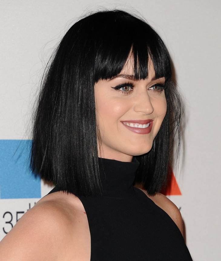 black hair styles with bangs 15 black hairstyle designs for hair haircuts 7388