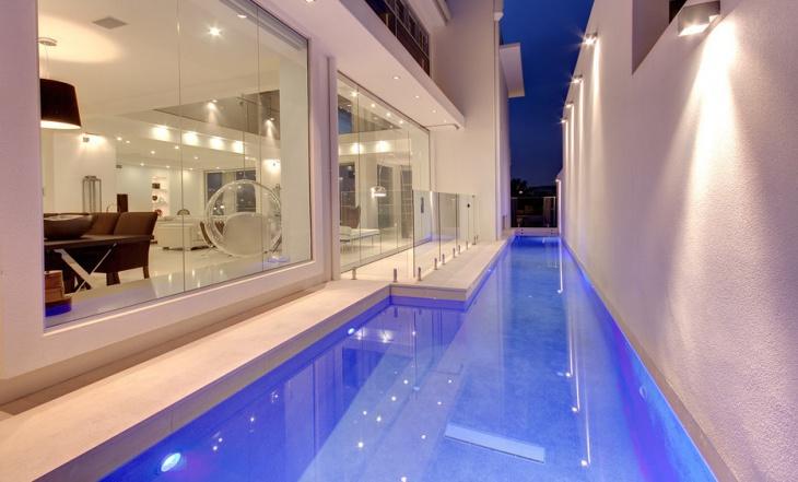 Classy Modern Swimming Pool Design