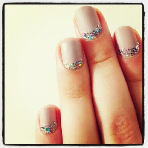 Lovely ls nails
