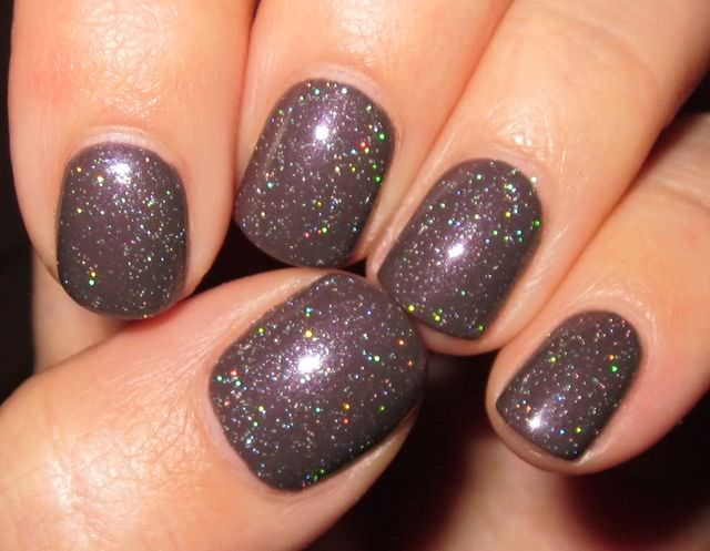 Northen lights Nail love