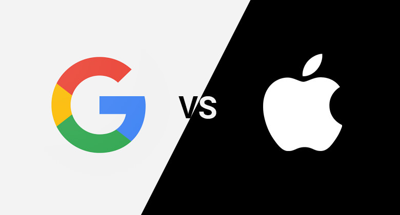 web vs app