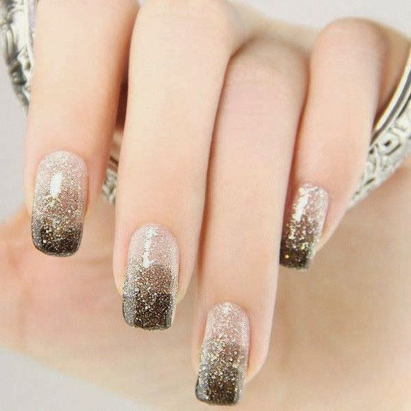 22 French Tip Nail Art Designs Ideas Design Trends Premium Psd