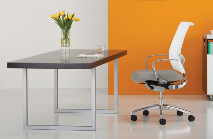 small office table design