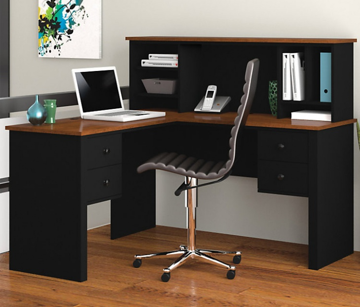 20 office table designs ideas design trends premium. Black Bedroom Furniture Sets. Home Design Ideas