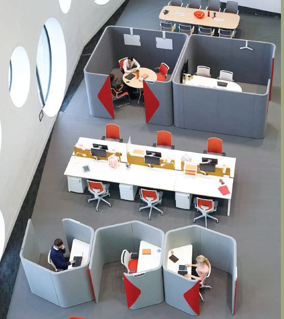 33 office furnitures designs ideas plans design