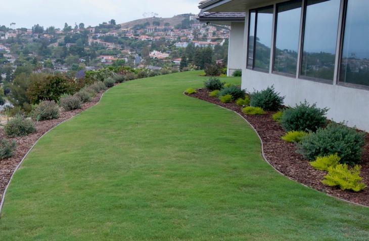 Beautiful Contemporary Garden Landscape