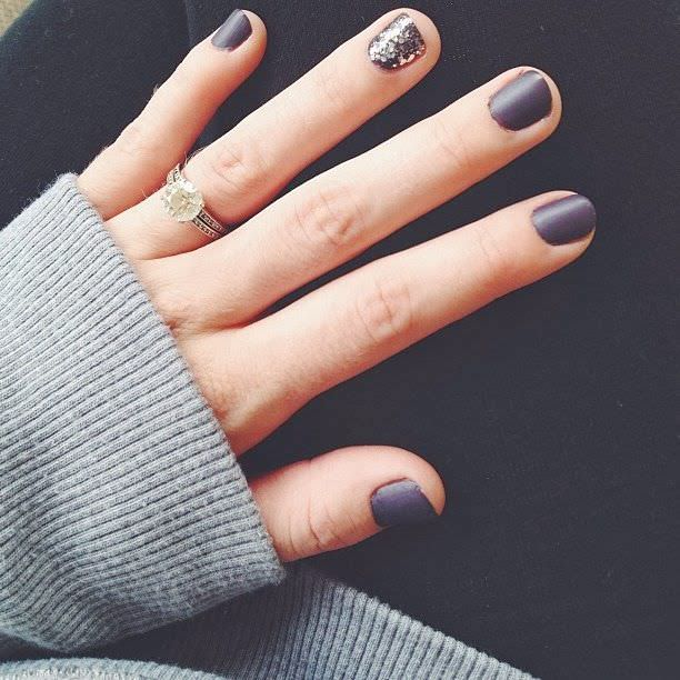Cute Manicures Nail