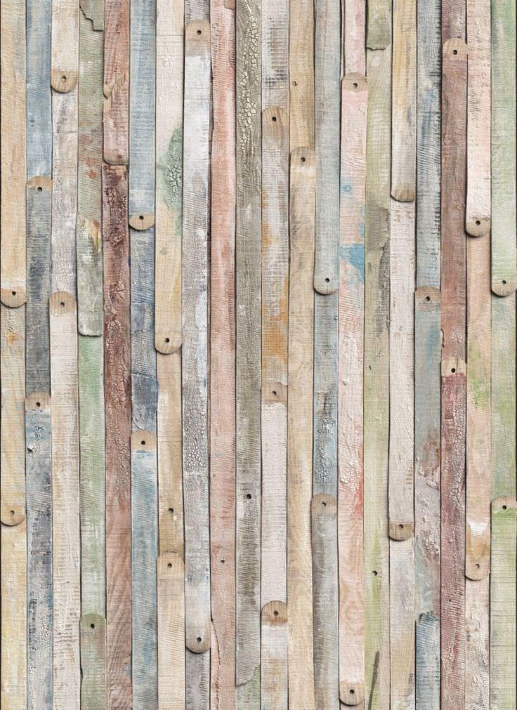 Komar Murals wood