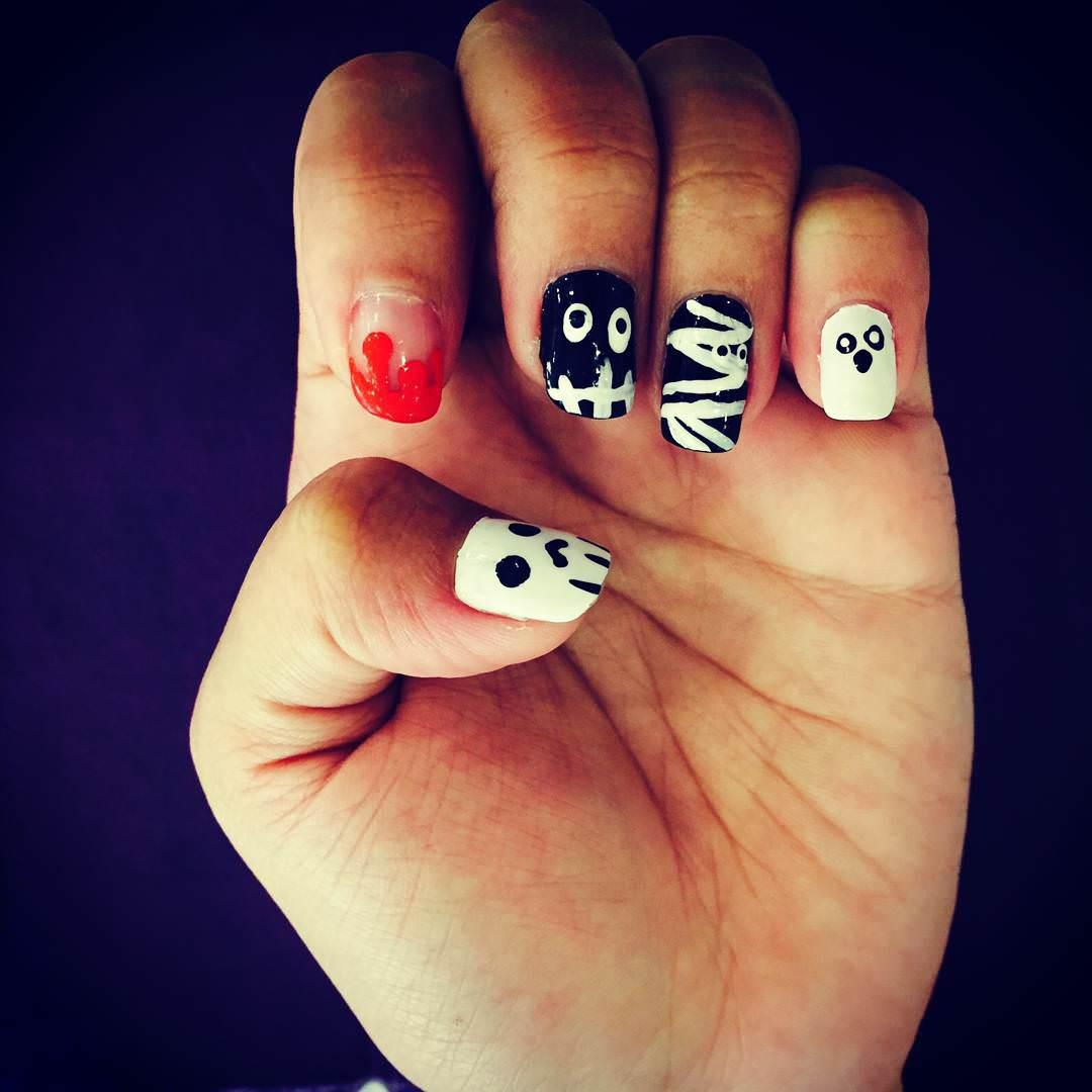 nail designs 1