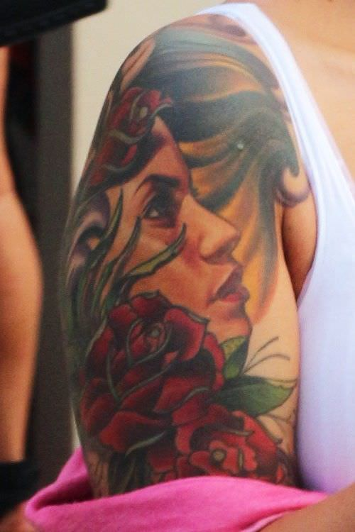 tattoo designs for women3