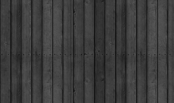tileable black wood texture