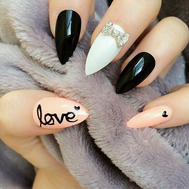 News Making Nails Are All The Rage For Those Seeking To Express Their Love Of The