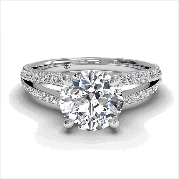 Affordable Engagement Ring Design
