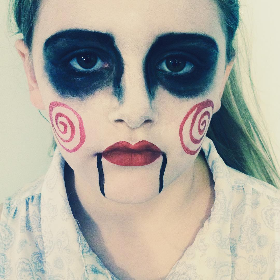 halloween makeup for kids 3
