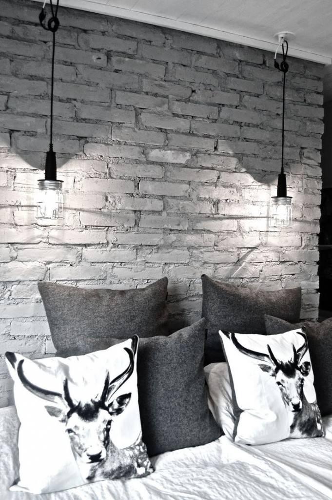 30 brick walls designs wall decor ideas design trends