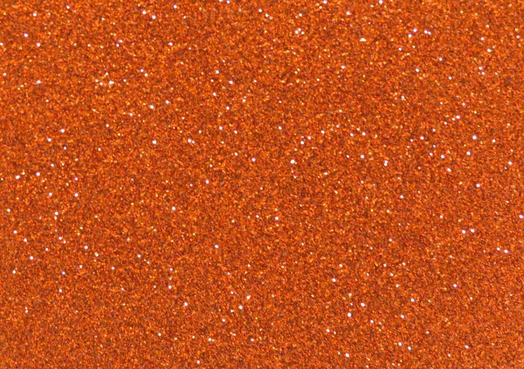 Orange Glitter Textures