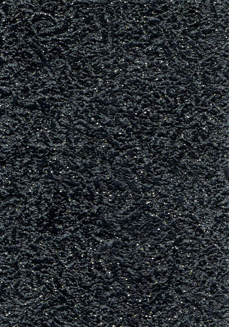 Pure Black Glitter Textures