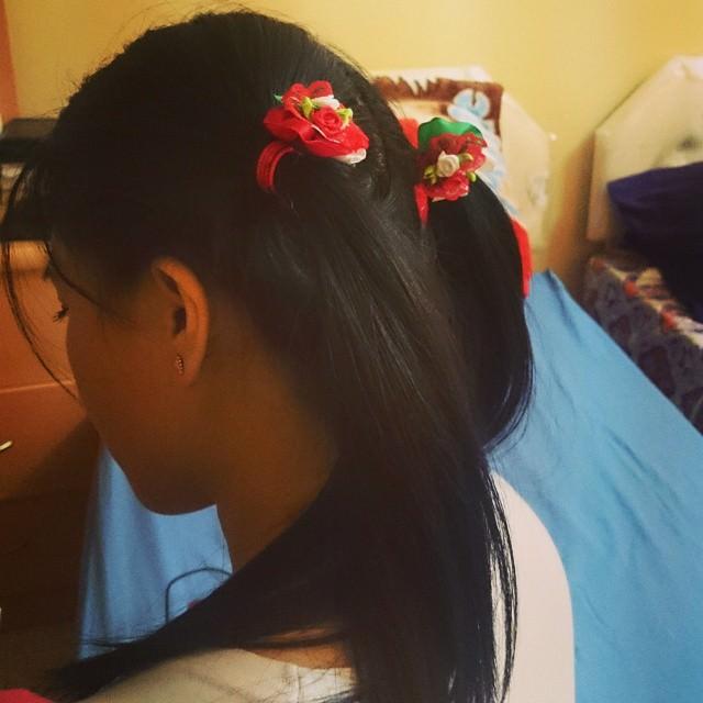 pigtail hair styles