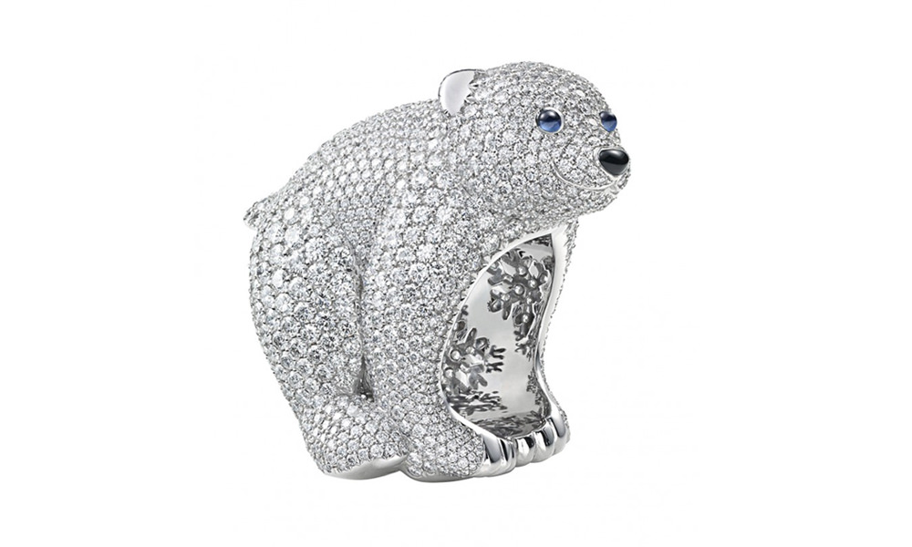 Polar-Bear-Ring