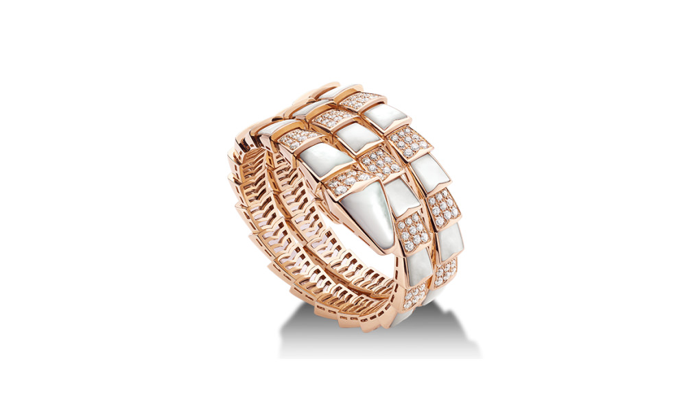 Serpenti-bracelet