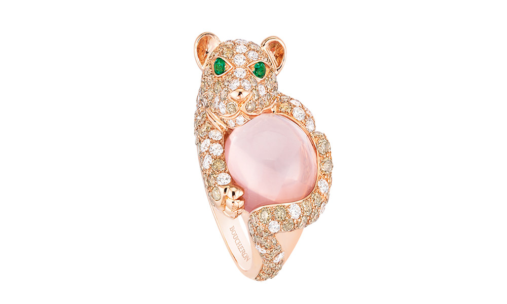 lion cub ring