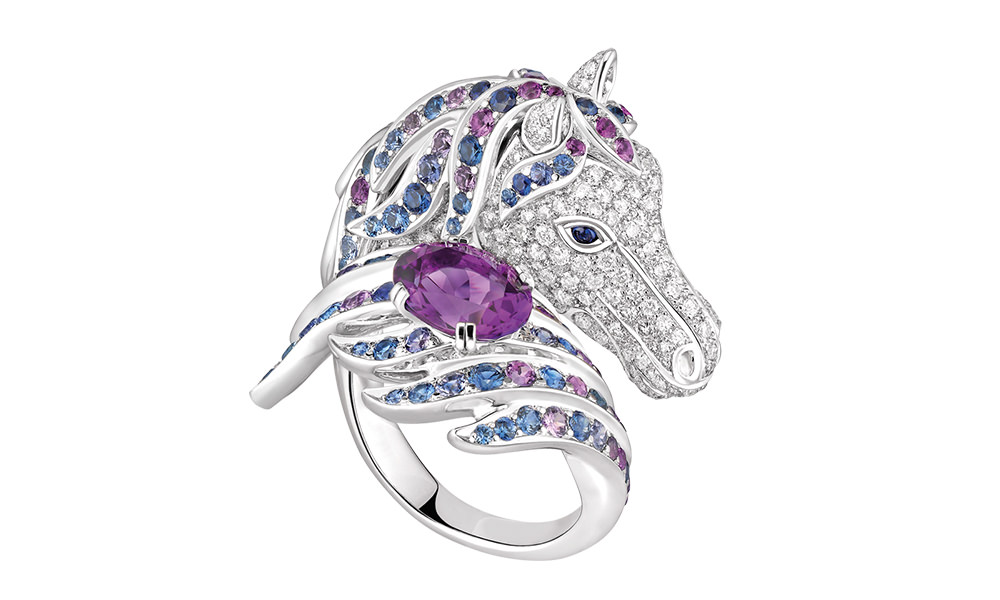Horse-Ring