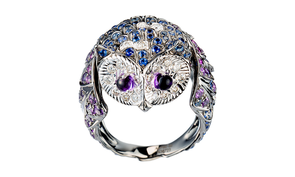 Owl-Ring-Designs