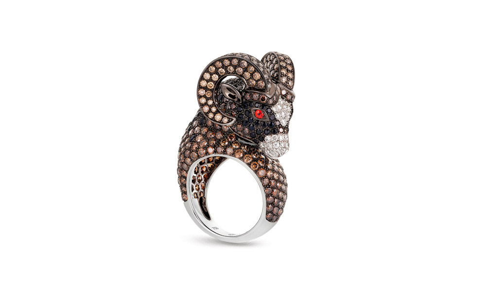 Aries-Ring-With-Brown-Diamonds
