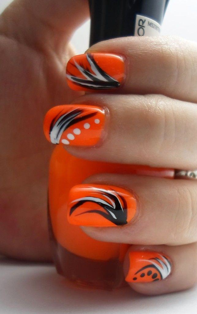 35 spring nail art designs ideas design trends