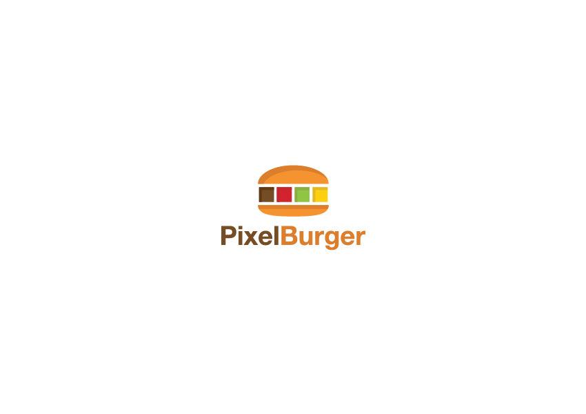 Burger Logo Designs