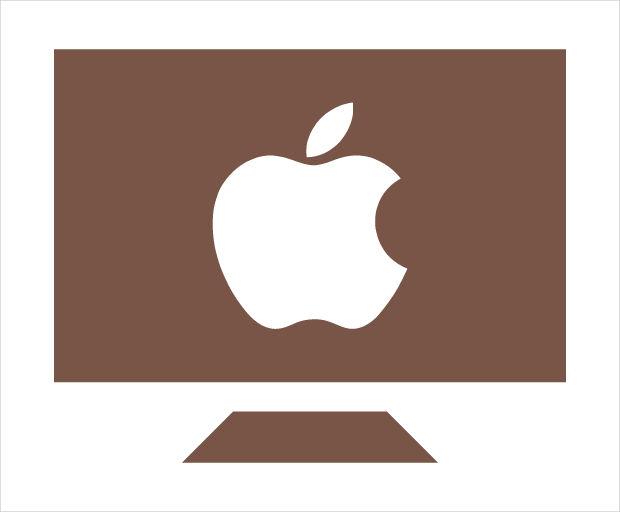 Imac Computer Icon