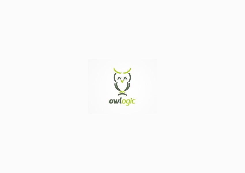 owl logo design12