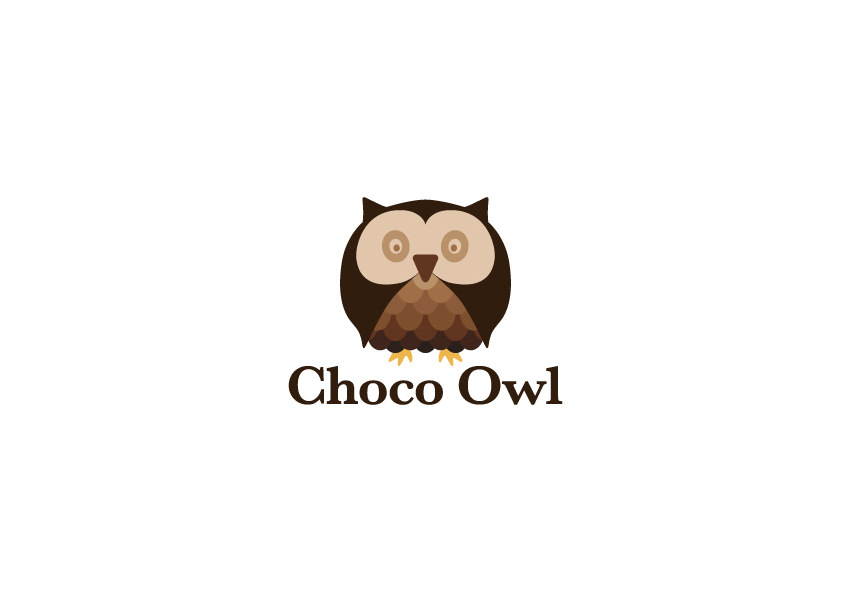 Owl Logo Designs