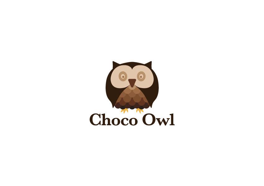 owl logo design17