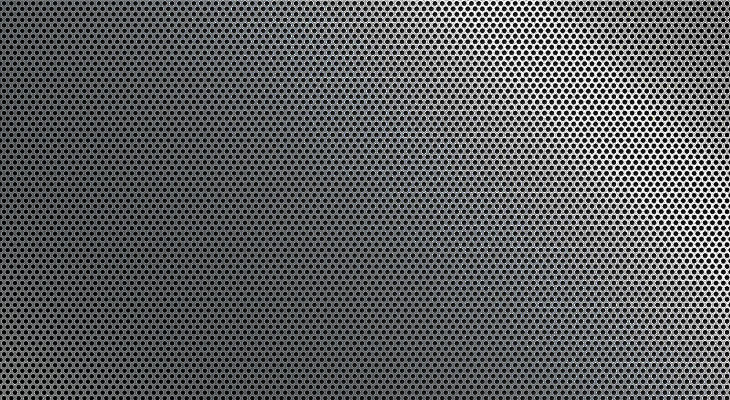 Steel Small Mesh Texture