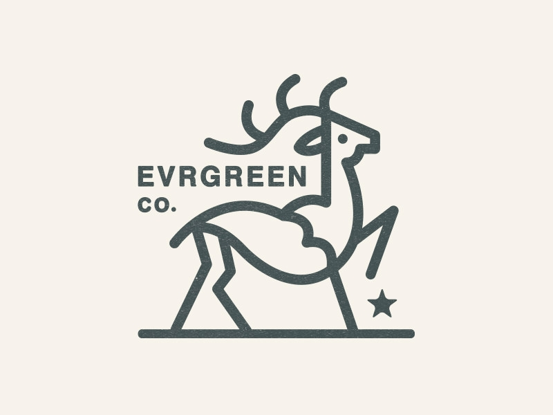 deer logo designs14