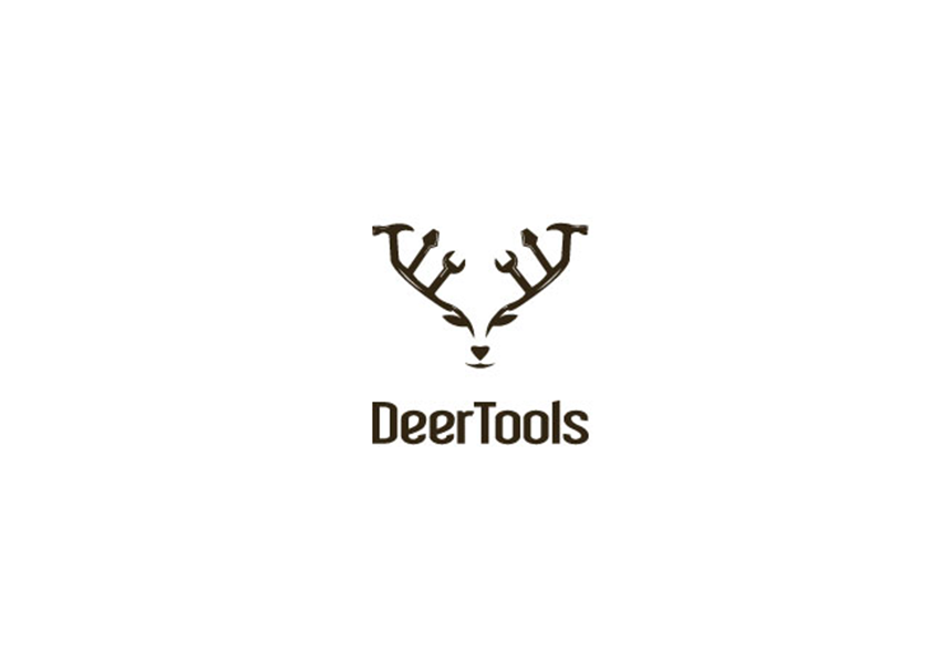 Deer Logo Designs