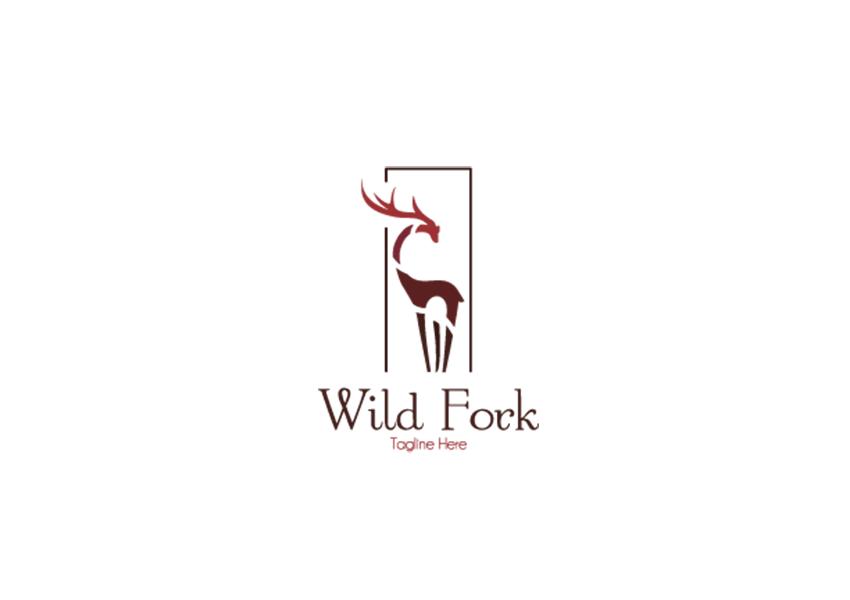 31 deer logo designs ideas examples design trends