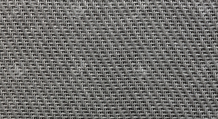 Grey Grid Steel Texture