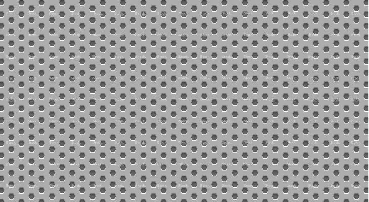 Small Metal Mesh Texture