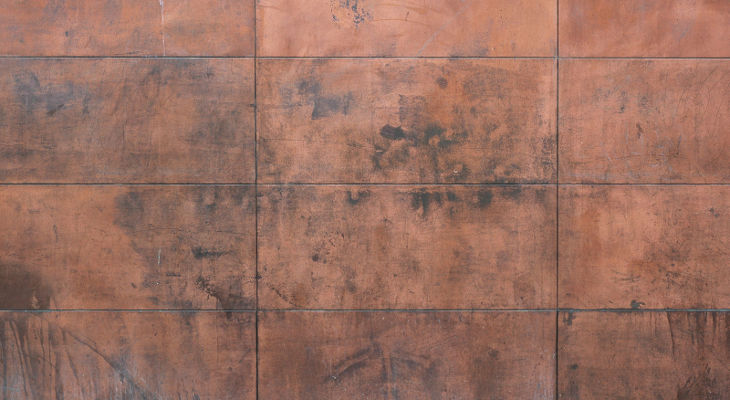 Pale Brown Sheet Texture