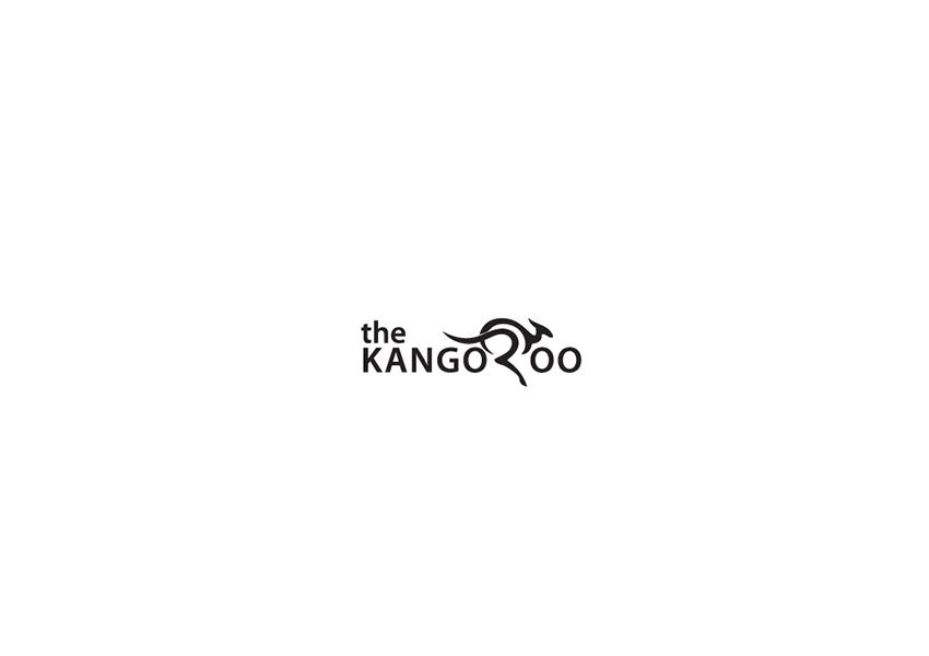 kangaroo logo designs7
